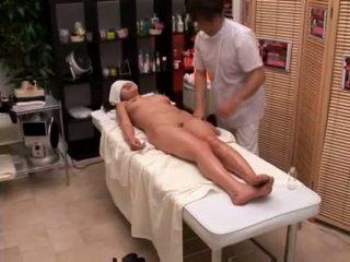 Hochschule mädchen seduced von masseur