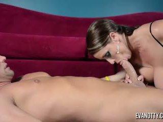 Eva Notty Sucking and Fucking