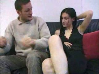 Ovidie seks na a kanapa francuskie
