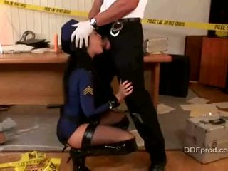 Nasty Cops Porno Movies