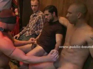Geý naked man in türsüjek and strangled