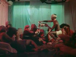 The salaisuus of the muumio 1982 - brasilialainen klassinen ( täysi elokuva )