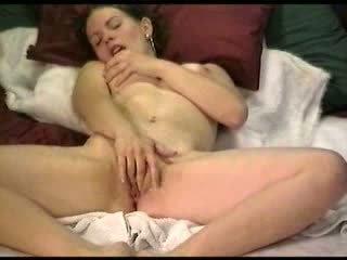 My girl temptationfriend masturbate