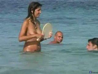 voyeur, beach, spy cam