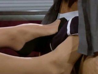 Tanya tate - passion bis strumpfhose