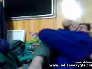 هندي جنس pathan الطبيب سخيف المريض في محلية الصنع mms