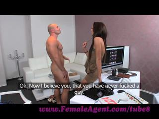 FemaleAgent. The sexiest female agent ...
