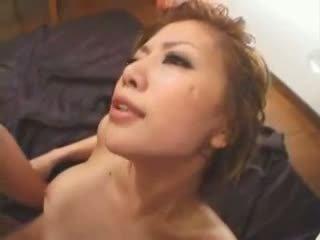 hardcore i plotë, aziatik