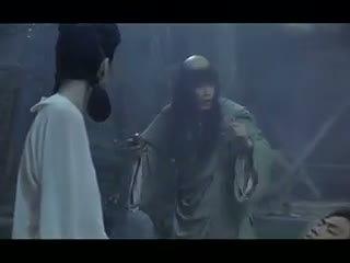 Starý číňan film - erotický ghost příběh iii: volný porno ef