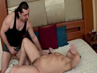 Brunette Mama 01: Free Mature Porn Video 66