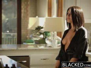 Blacked cậu bé tóc nâu adriana chechik takes trio của bbcs