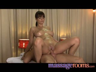 Sensual And Shagging Close By That Kinky Masseur