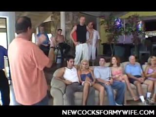 Housewives Compilation By New Cocks Fo...