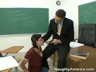 Imema minu boner ja pass the klass!