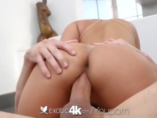 blowjob, big butt, creampie