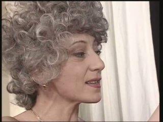 babičky, matures, análny