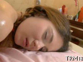 Waking omhoog een slapen reus