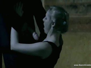 Anna jimskaia ýalaňaç scenes