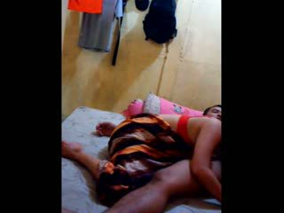Indonesia babeh had her burungpun licked and fingered