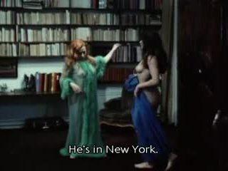 মাছি আমাকে ঐ ফরাসী উপায় (1974)