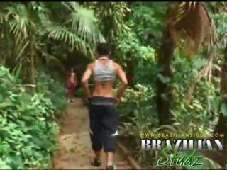 Tommy lima sisse brazil 2: sisse the džungel