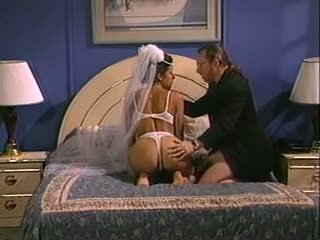 Tabatha เงินสด งานแต่งงาน
