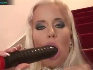 orgasmi, solo girl, anaali-