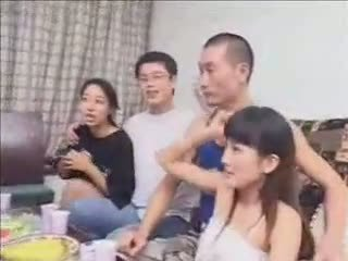 Číňan manželka exchange