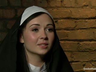 καλοκαίρια, δουλεία, nun