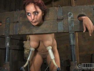 Slav gets ardous caning