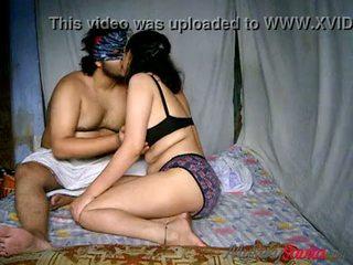 Savita bhabhi në e bardhë shalwar kostum seducing ashok s14