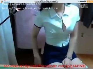 Tyttö thailan show