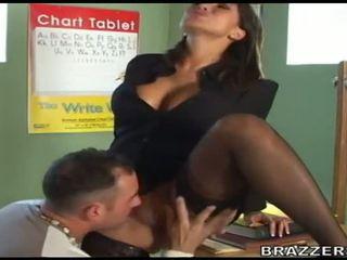 Ava devine brazzers सेक्स टीचर