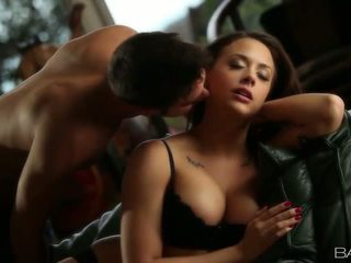 brunette sariwa, Libre hardcore sex puno, oral sex hottest