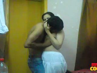 나의 섹시한 두 인도의 두