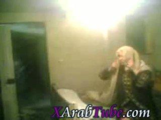 Skrytý hijab pohlaví vačka