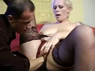 肛门, 德语, 铁杆