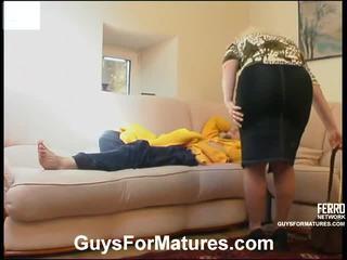 性交性愛, 硬他媽的, 老