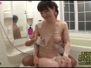 Mother-in-law fucked by son 7
