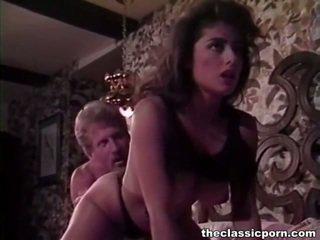 性交性愛, 艷星, 舊色情