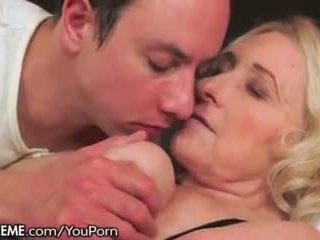 接吻, クーガー, gilf