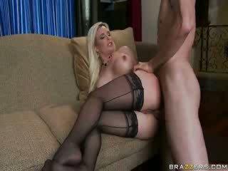 cougar, husmødre, anal