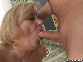 I wanna air mani dalam anda nenek #04