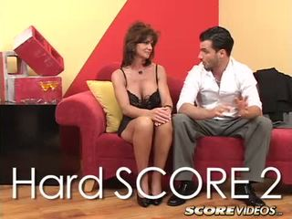 ハード score 2 deauxma