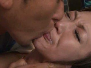 Real asiática películas caliente sexo clips