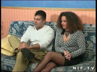 swingers, francuski, analny