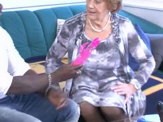 Various matures & grannies get fucked!