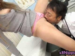 Busty Teen Asian Babe Fucked And Gets