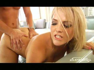 Alexis texas gets hardcore anal sex