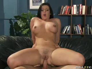 Lucku Floozy Emma Heart Acquires Her Most Priceless Reward After Fucking Hard With Her Man